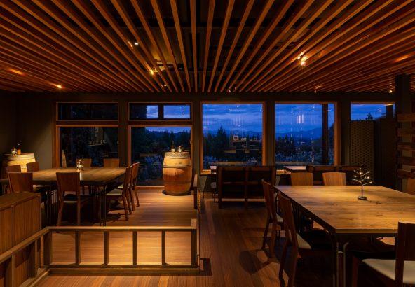 【日帰りでディナーをご利用の皆さま】 新潟県の特別警報発出に伴う営業時間、酒類提供時間変更のご案内